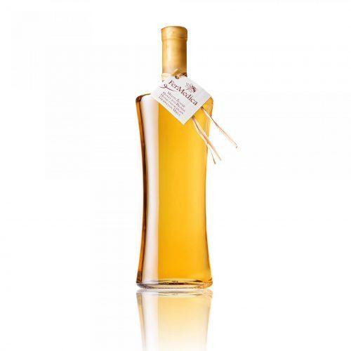 Med in žganje, med z dodatki, darilni seti v lični embalaži fermedica 1