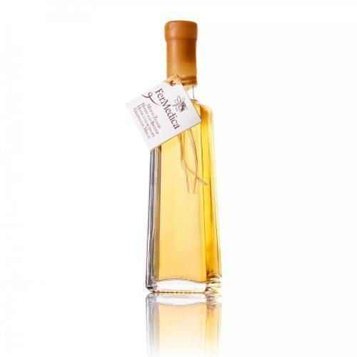 Med in žganje, med z dodatki, darilni seti v lični embalaži fermedica 23