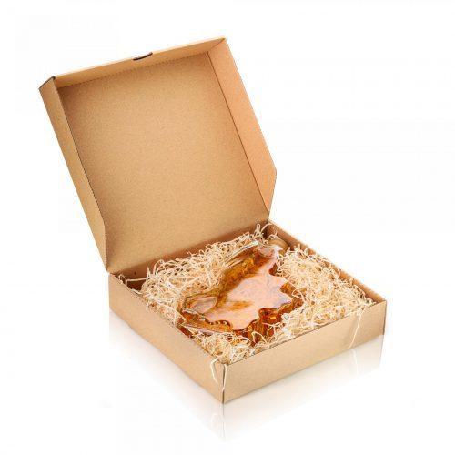 Med in žganje, med z dodatki, darilni seti v lični embalaži fermedica 47