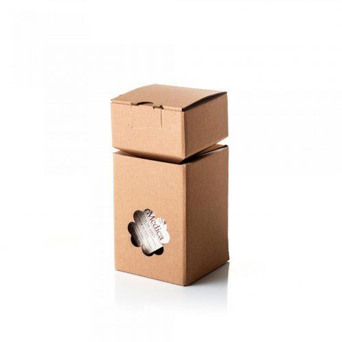 Med in žganje, med z dodatki, darilni seti v lični embalaži fermedica 87