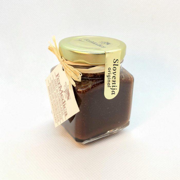 Med in žganje, med z dodatki, darilni seti v lični embalaži fermedica IMG_8844