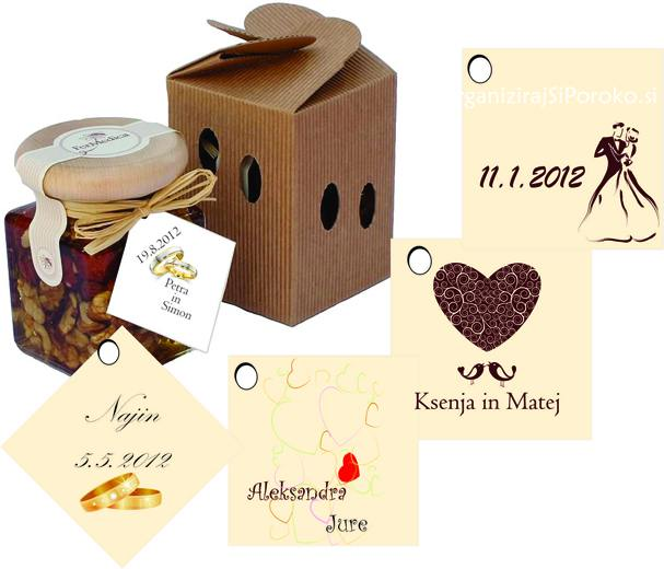 Wedding gifts – honey wedding gifts, honey business gifts