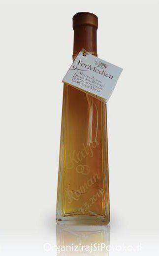 Med in žganje, med z dodatki, darilni seti v lični embalaži fermedica Fermedica_10