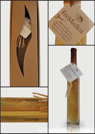 Med in žganje, med z dodatki, darilni seti v lični embalaži fermedica Fermedica_6