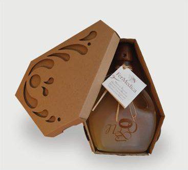 Med in žganje, med z dodatki, darilni seti v lični embalaži fermedica Fermedica_7