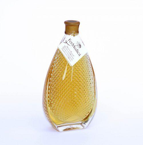 Med in žganje, med z dodatki, darilni seti v lični embalaži fermedica IMG_2080