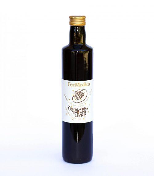 Med in žganje, med z dodatki, darilni seti v lični embalaži fermedica IMG_2096