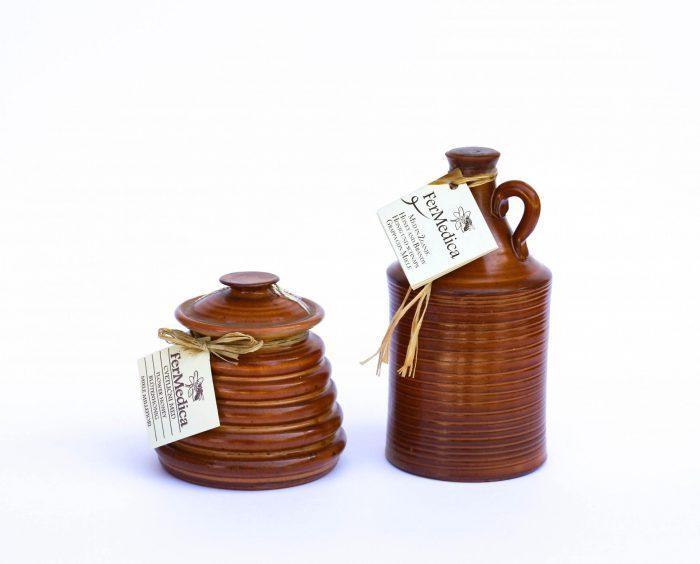 Med in žganje, med z dodatki, darilni seti v lični embalaži fermedica IMG_2256