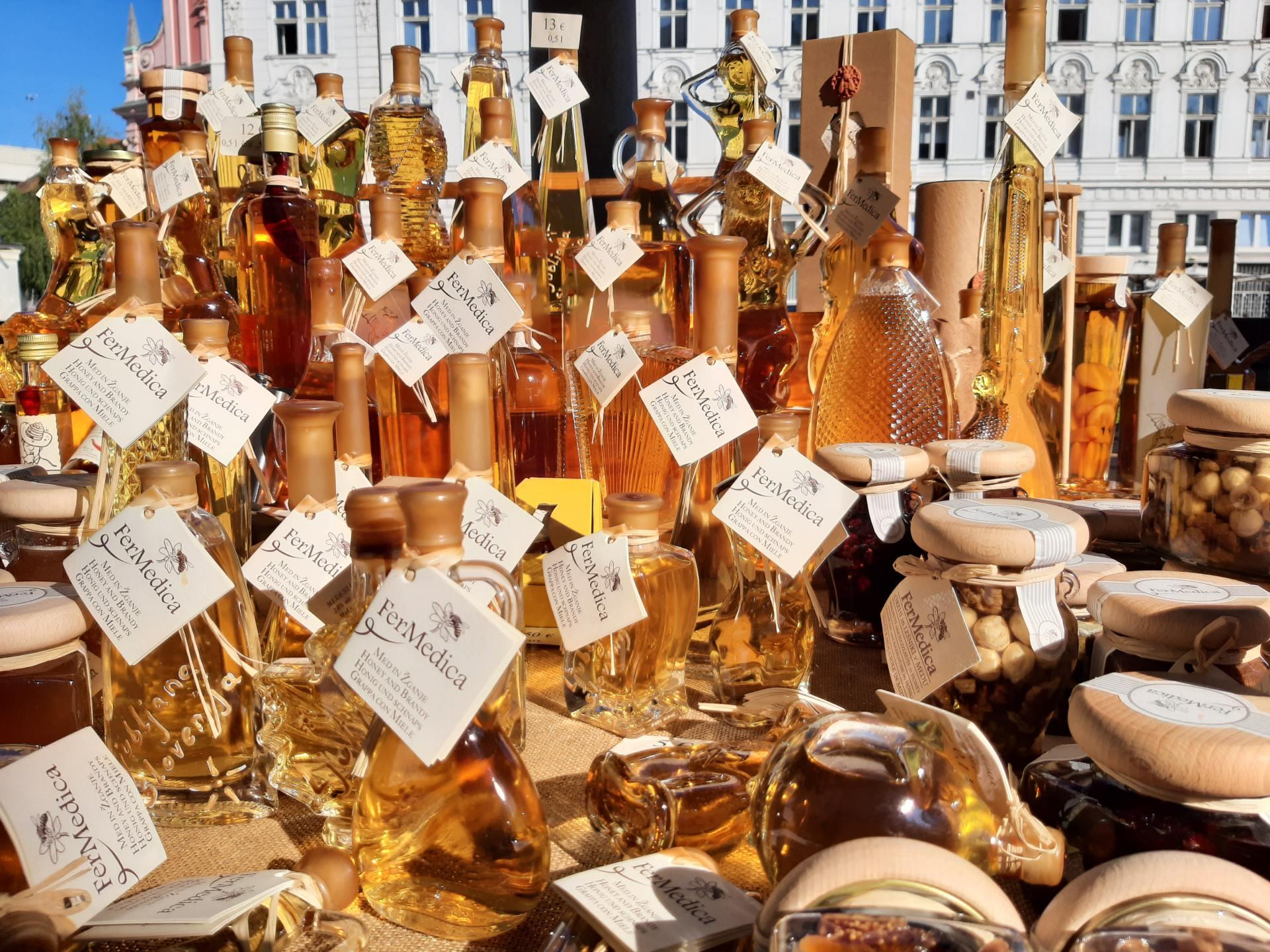 Privacy policy – Fermedica, David Ferle s.p. - Honey brandy, honey, mead